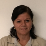 Laura Ramirez Cartin (Costa Rica)