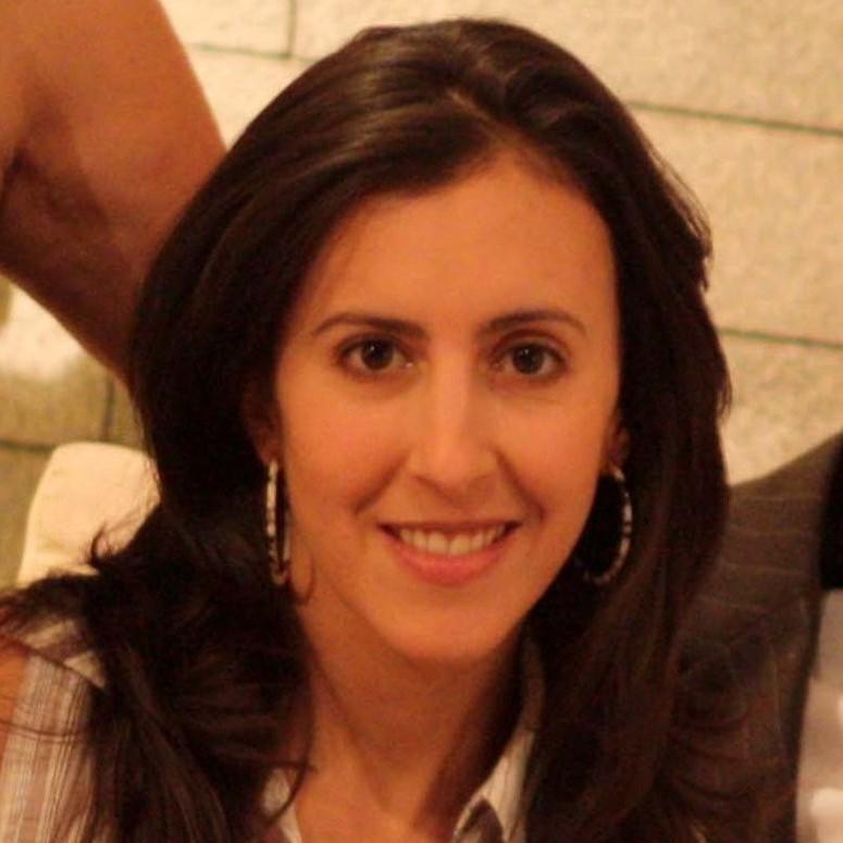MSc Ma.Isabel Paredes