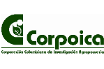 Logo CORPOICA