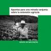 Apuntes para una mirada conjunta  sobre la extensión agrícola