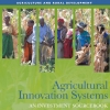 Agricultural innovation systems : an investment sourcebook