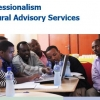 Advancing Agricultural Knowledge: Improving the Professionalism of Rural Advisory Services