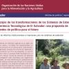 Aprendizajes de las transformaciones de los Sistemas de Extensión y Transferencia Tecnológica de El Salvador: una propuesta de lineamientos de política para el futuro
