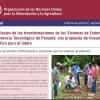 Aprendizajes de las transformaciones de los Sistemas de Extensión y Transferencia Tecnológica de Panamá: una propuesta de lineamientos de política para el futuro