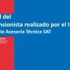 Perfil del extensionista realizado por el INDAP Chile