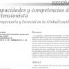 Capacidades y Competencias del Extensionista Agropecuario y Forestal en la Globalización
